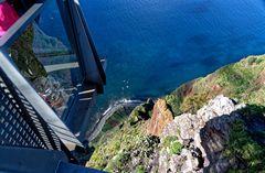 ...Cabo Girao ...