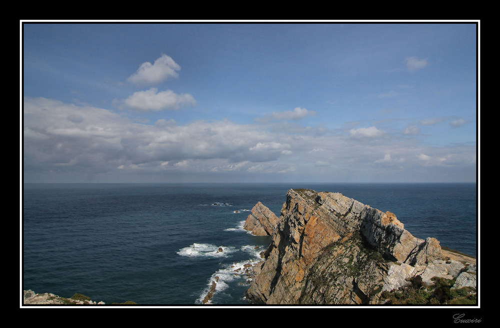 Cabo Peñas II