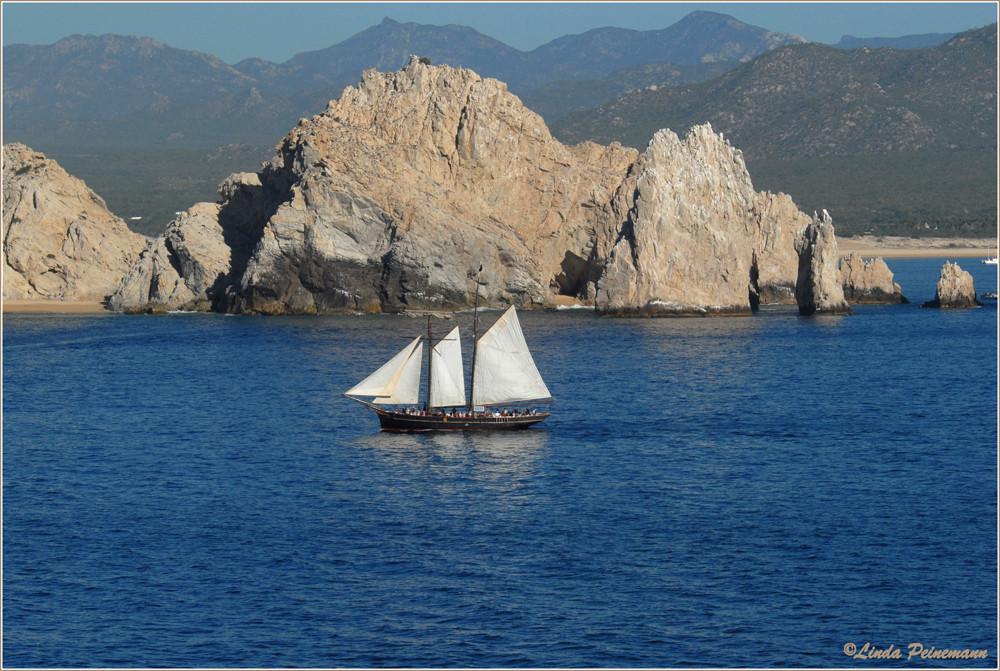 "Cabo San Lucas - Mexico ""A fisherman´s Dream"""