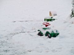 Cabrio-Winterpause