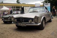 Cabrios der frühen 60er