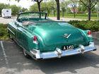 Caddilac Cabrio 2
