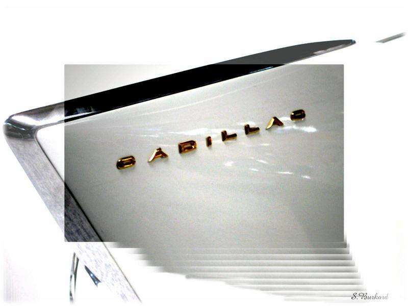 >>> CADILLAC
