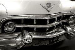 Cadillac 62 Convertible '50