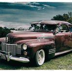 Cadillac ...