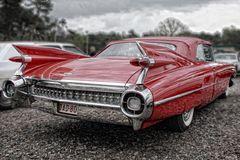Cadillac 8