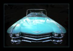 Cadillac and the Ghost of Elvis