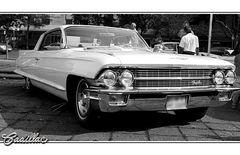 Cadillac Coupe deVille '62