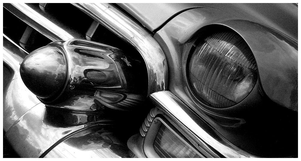 Cadillac Detail