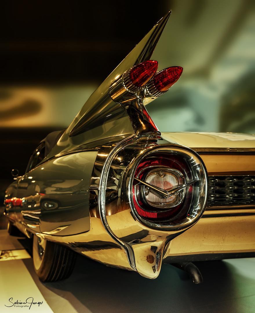 Cadillac Eldorado von 1959