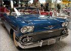 Cadillac « Elvis »