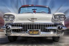 Cadillac ...... Jugendtraum