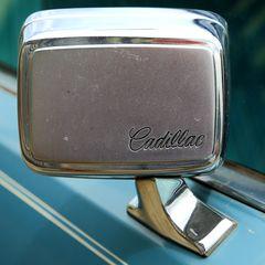 Cadillac Oldtimer - Detail