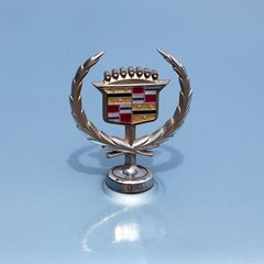 Cadillac Oldtimer - Logo