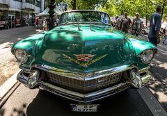 Cadillac Reflections