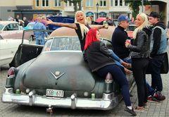 Cadillac Schweden