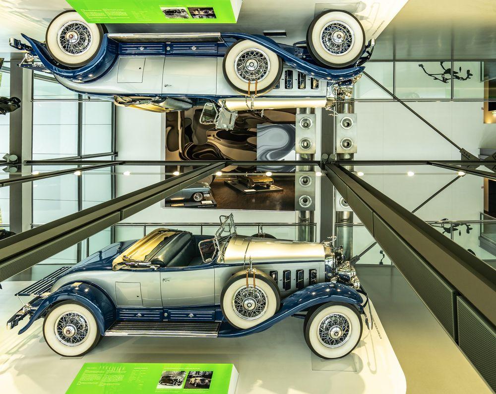 Cadillac V16 Baujahr 1930