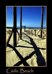 Cádiz Beach 1