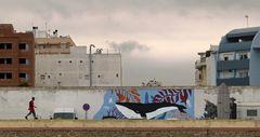 Cádiz Grafitty