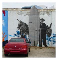 Cadiz Streetart