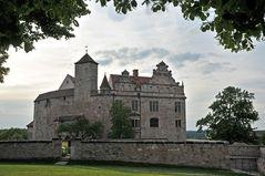Cadolzburg - die Burg