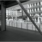 Cadre urbain