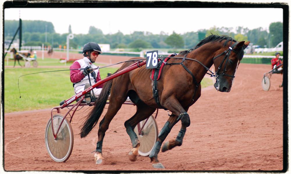 Caen 2008