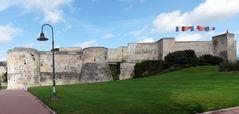 Caen - Festung