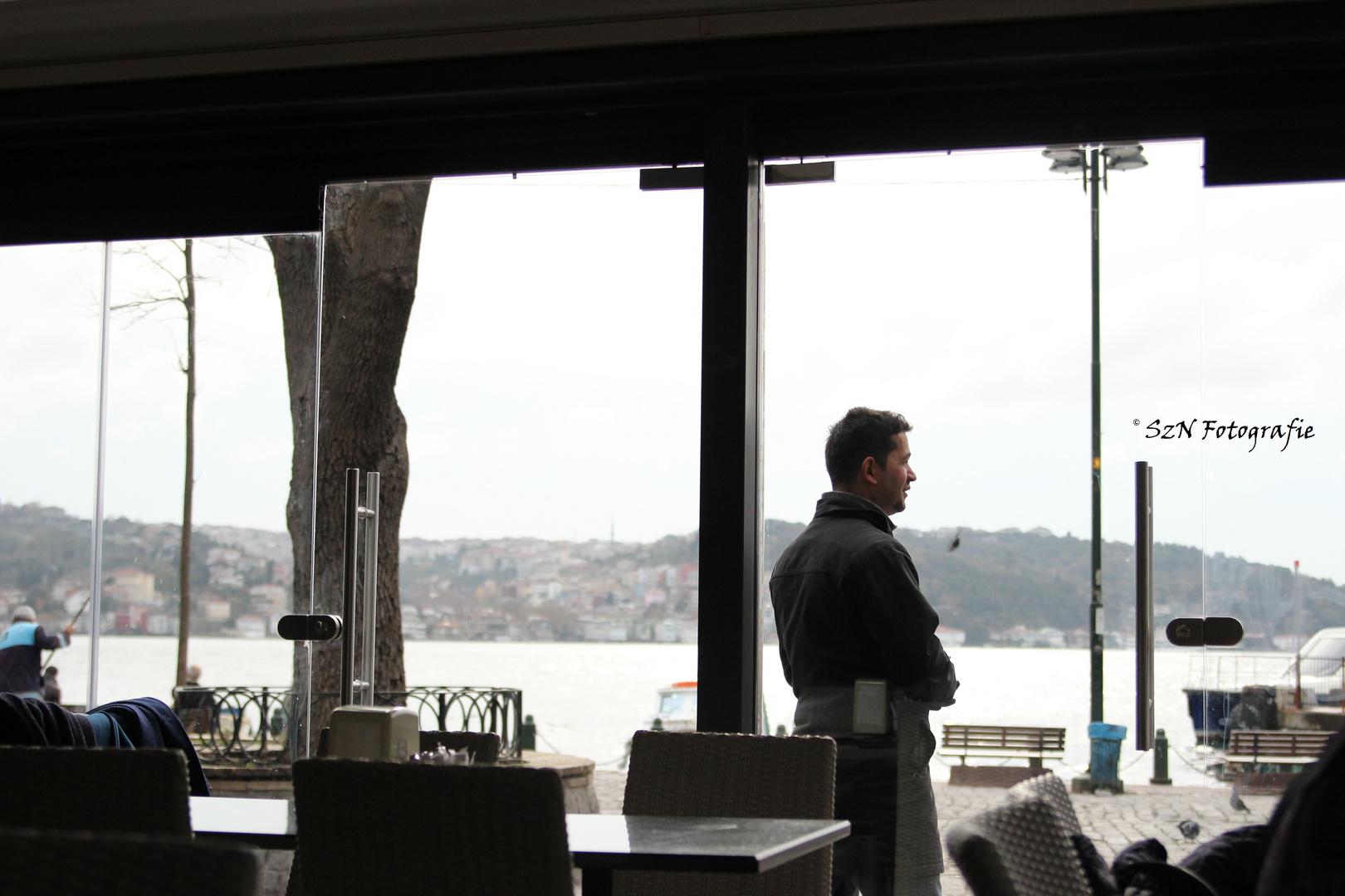 Café a la istanBooL