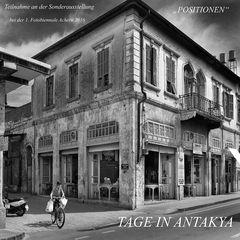 Café Affan - ein Ort der Begegnung