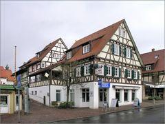 Café Alt Echterdingen