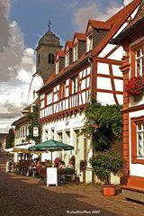 Cafe am Rathaus in Freinsheim