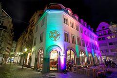 Café Aran am Jesuitenplatz (2)
