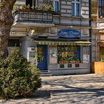 Cafe Berlin - 2020 .Mai - Charlottenburg -