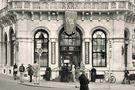 Cafe Central von Joachim Gabbert