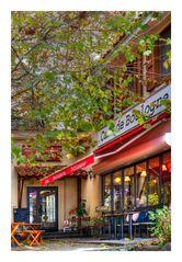 Cafe de Boulogne