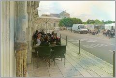 Café de la Paix...