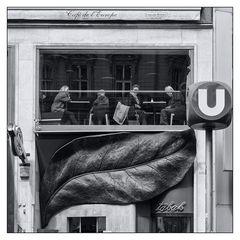 Cafe de l'Europe