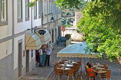 Cafe de Se Silves