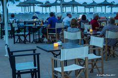 Cafe de Sol Cala Major