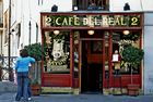 Cafe del Real