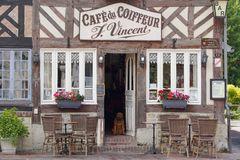 ~ Café du Coiffeur ~