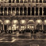 Cafe Florian San Marco Venezia