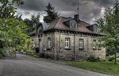 Cafe im Bergpark_Wilhelmshöhe_Kassel