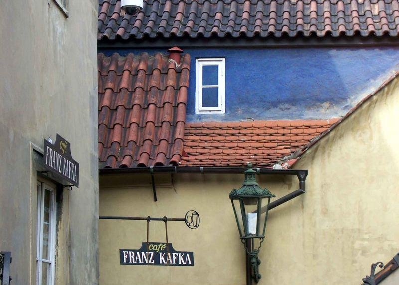 Café Kafka