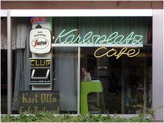 Cafe Karlsplatz