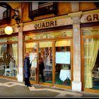 Café Le Quadri .