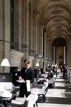 Café Marly - Cour du Louvre