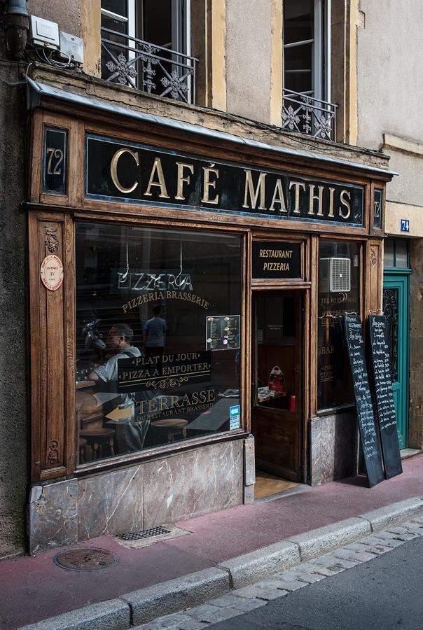 Café Mathis