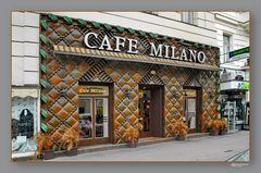 Cafe Milano, Wien